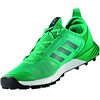 adidas Terrex Agravic Speed Löparsko Dam grön